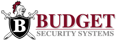 Budget Security Systems Service Logo